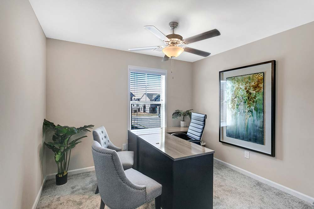 office space in canton luxury apartments